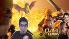 Clash Of Clans Türkçe (Mobil Oyun) - Uber Noob Askerlerim İleri!!!