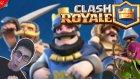 Clash Royale Türkçe - 3.arena Savaşları (Mobil Oyun)