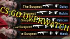Cs:go Overwatch Türkçe | Yok Canım Ne Hilesi | Bölüm 7