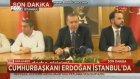 Cumhurbaşkanı Erdoğan'ın Açıklamaları - Recep Tayyip Erdoğan Atatürk Havalimanı Açıklamaları