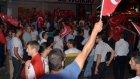 Darbe Girişimine Karşı Türkiye Sokaklara Döküldü