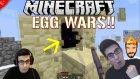 Dikkat Kundum İçerir! | Minecraft EGG WARS Türkçe | Bölüm 11