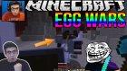 Efsane Düşüş :d - Minecraft Egg Wars Türkçe - Bölüm 18