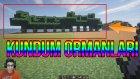 Ekimlere Başladık!! | Minecraft Türkçe Survival - Kundum Ormanları | Bölüm 5