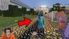 En Eğlenceli Kapışma - (Minecraft Şans Bloklu Hunger Games)