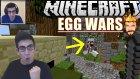 Epik Kapışma | Minecraft Egg Wars Türkçe | Bölüm 10