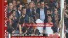 Erdoğan'dan Fethullah Gülen'e: Sıkıysa Memleketine Gel