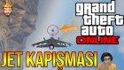 Gta 5 Türkçe Online | Jet Kapışması