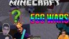 Hunharca Dalıyorum!! | Minecraft Egg Wars Türkçe | Bölüm 23