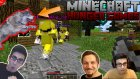 Junior Kundum Return!?! | Minecraft Türkçe Hunger Games #40