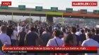 Kenan Sofuoğlu'ndan Hakan Şükür'e: Sakarya'ya Gelme, Halk Seni Linç Eder