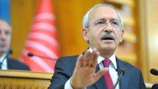 Kılıçdaroğlu NTV Canlı Yayınına Katıldı