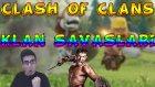 Klan Savaşları | Clash Of Clans Türkçe (Mobil Oyun)