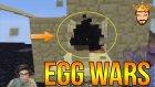 Kundum King Derler Bana! - Mınecraft Egg Wars | Bölüm 28