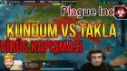 Kundum Vs Takla Virüs   Plague Inc Türkçe Multiplayer   Bölüm 1