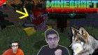 Kurdum Beni Kunduma Getirdi   Minecraft Türkçe Hunger Games #39