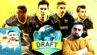 Küstük Sana Gardas | Fifa 16 Fut Draft Türkçe | Ps4