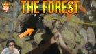 Kuyuya Bak! | The Forest Türkçe Multiplayer | Bölüm 3