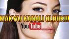 Makyaj Kanalı Olduk!! - Youtuber Simulator #6