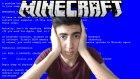 Mavi Ekran Verdim :( | Minecraft Survival Kundum Ormanları | Bölüm 3