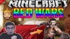 Minecraft Bed Wars Türkçe | İntikamcı Selim Dede | Bölüm 2