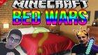 Minecraft Bed Wars Türkçe | Sonunculuk Garantili Taktik | Bölüm 1