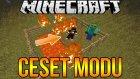 Minecraft Ceset Modu - (Minecraft Modları)