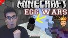 Minecraft Türkçe Egg Wars | Yumurta Kundumu | Bölüm 9