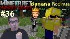 Minecraft Türkçe Hunger Games | Efsane Takım | Bölüm 36
