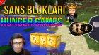 Oyun Portal Köpeğimi Öldürdü!! | Şans Blokları Hunger Games #2