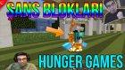 Risklerin Adamları | Şans Blokları Hunger Games #3