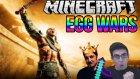 Romada Katliam!! | Minecraft Egg Wars Türkçe | Bölüm 25