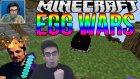 Şanssız İkili İş Başında! | Minecraft Egg Wars Türkçe | Bölüm 21