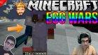 Selim Bey Koptu!! - Minecraft Egg Wars Türkçe - Bölüm 17