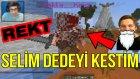 Selim Dedeyi Kestim! - Egg Wars'da Kapışıyoruz!