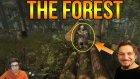 Sur Çekiyoruz! | The Forest Türkçe Multiplayer | Bölüm 2