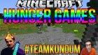 #TeamKundum vs #TeamTakla | Minecraft Türkçe Hunger Games #42