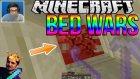 Tüm Yatakları Kestim!! | Minecraft Türkçe Bed Wars | Bölüm 4