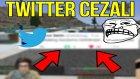 Twitter Cezalı - Hızlı Yapı Kapışmaları