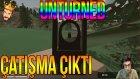 Unturned Türkçe Multiplayer | Çatışma Çıktı!! | Bölüm 2