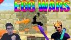 Vejeteryan Haritası | Minecraft Egg Wars Türkçe | Bölüm 15