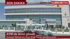 Anayasa Mahkemesi Üyesi Erdal Tercan Gözaltına Alındı
