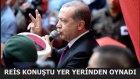 Baş Komutan Recep Tayyip Erdoğan Cenazede Konuştu Yer Yerinden Oynadı - Ahsen Tv