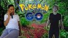 Dağda Pokemon Go Oynamak! - Ahmet Aga