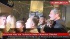 Eto'o'nun Maçı İçin Türkiye'ye Gelen Yabancılar, Ülkeden Ayrılıyor