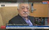 Fethullah Gülen'in Askeri Darbe Girişimi Açıklaması