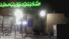 İran Askerlerinin Türkiye'deki Darbe Girişimi Sevinci