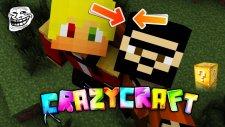 Recep İvedik Oldum! - (Türkçe Minecraft Crazy Craft : Bölüm 65)
