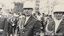 30. Hava K. Komutanı. Org. Akın Öztürk'ün Biyografisi
