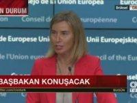 AB: Türkiye İdamı Geri Getirirse AB Üyesi Olamaz